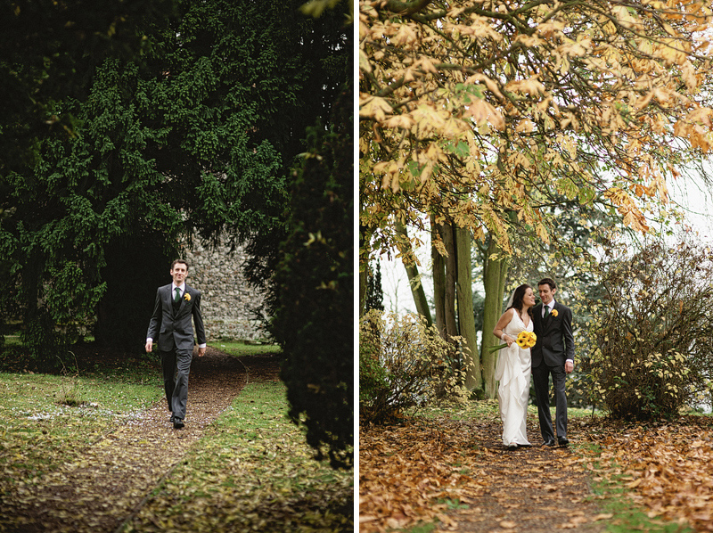 Simon & Eleanor, Essex Wedding. York Wedding Photographer Andy Gaines