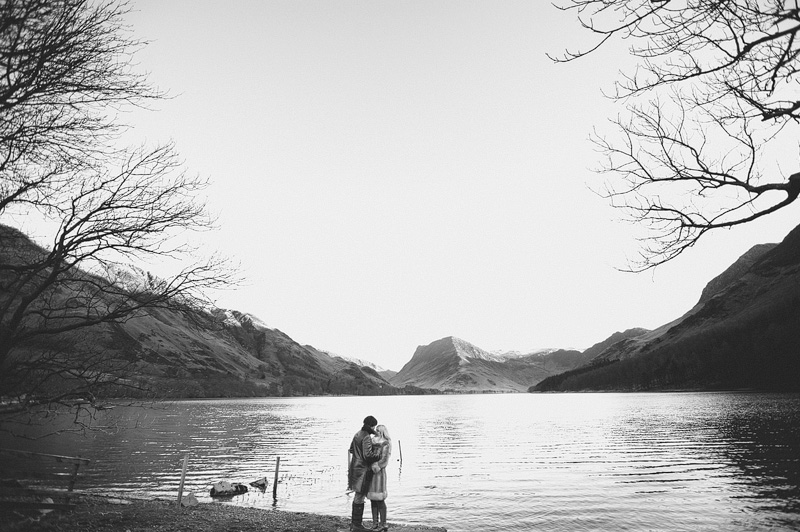 buttermere wedding