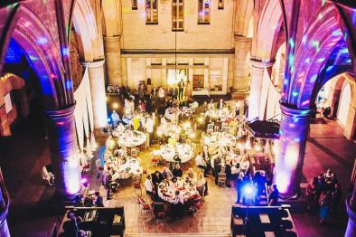 creative wedding photographer uk