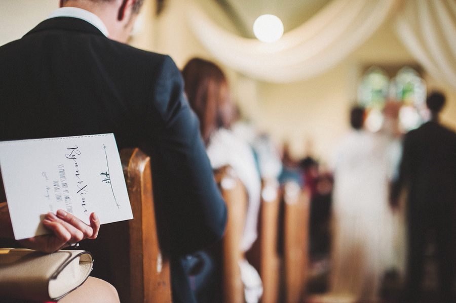 uruguayan wedding party