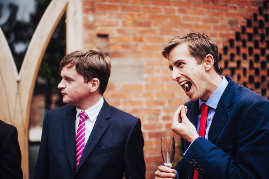 shustoke barn wedding reception