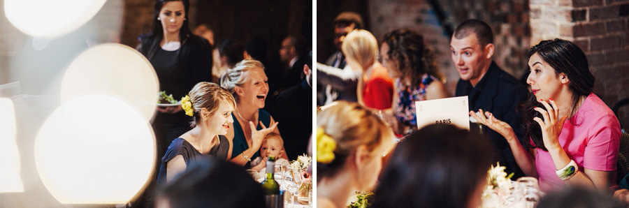 creative wedding photogr