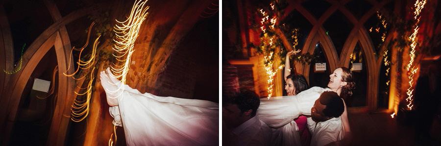 uk barn wedding venues