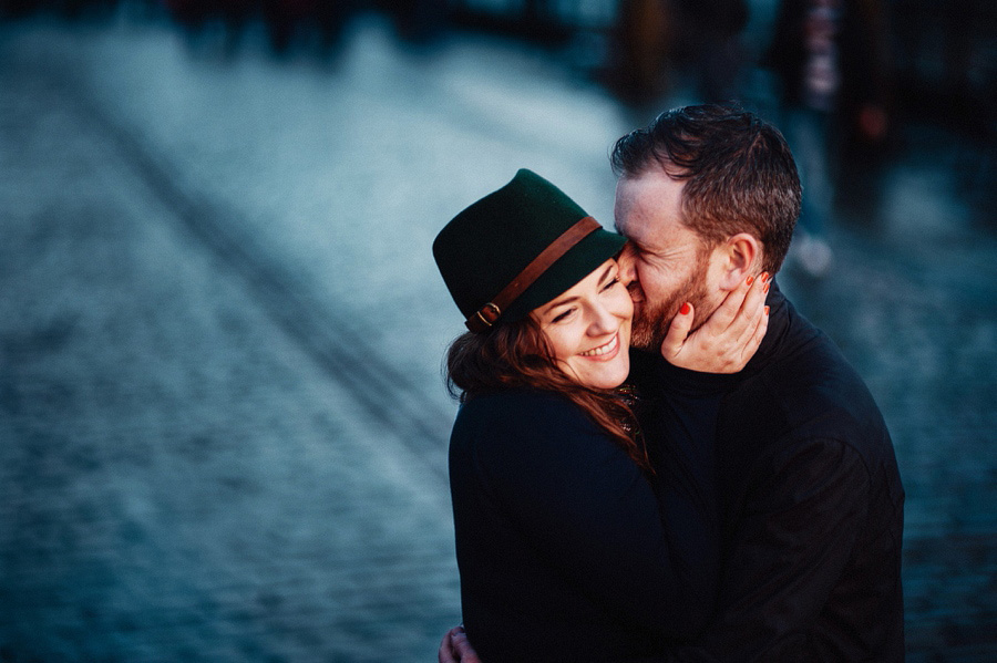 south bank engagement photos