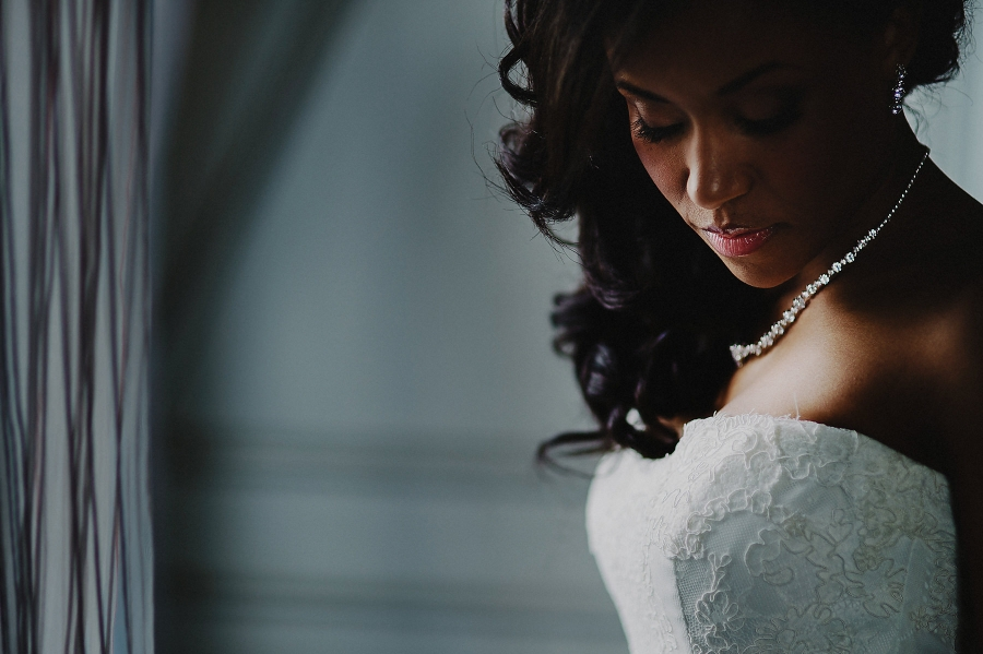 Chapelle expiatoire elopement