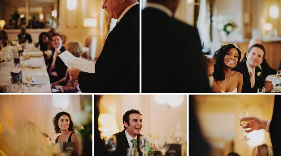 Chapelle expiator wedding