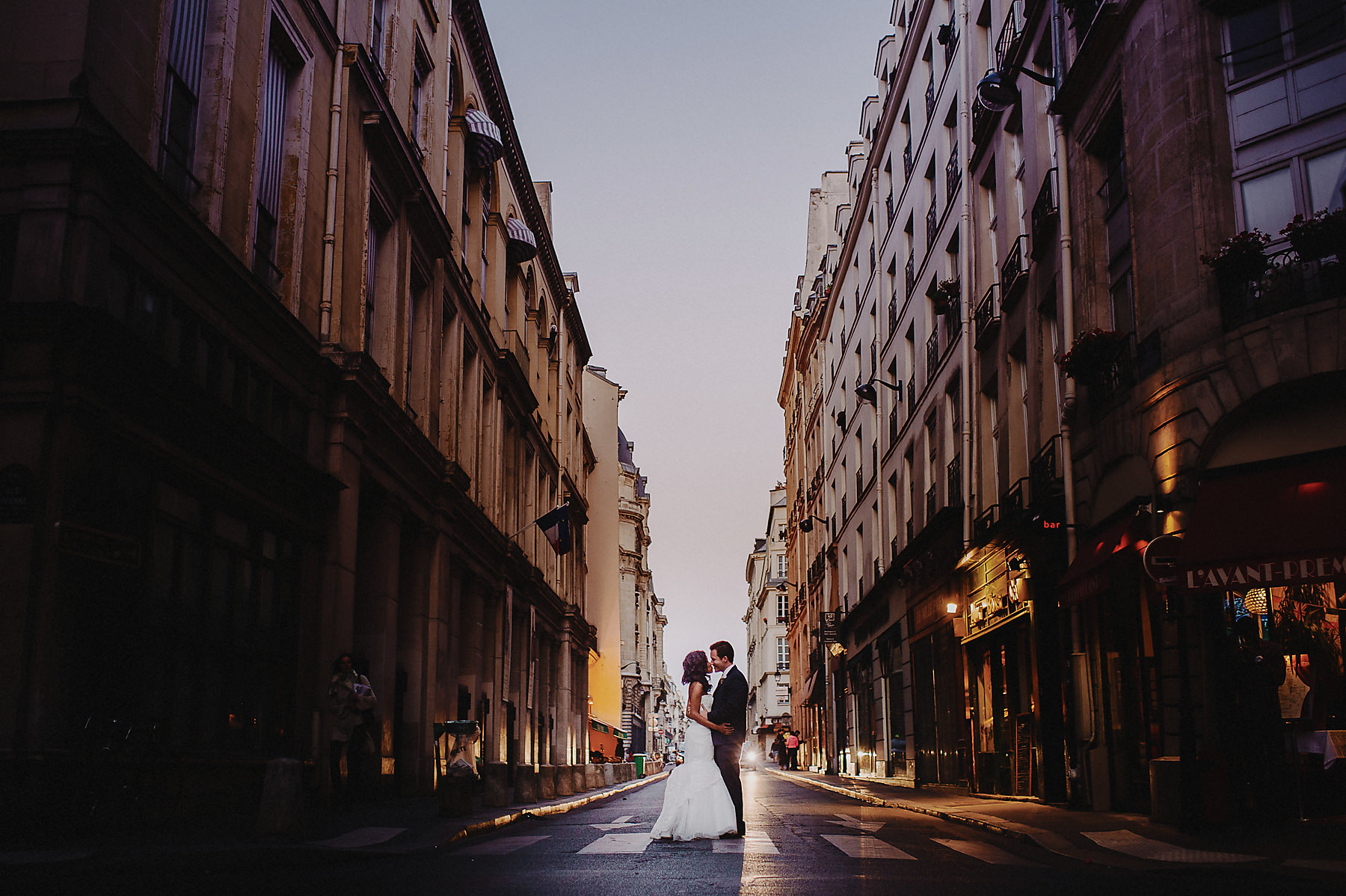 english wedding photographer paris