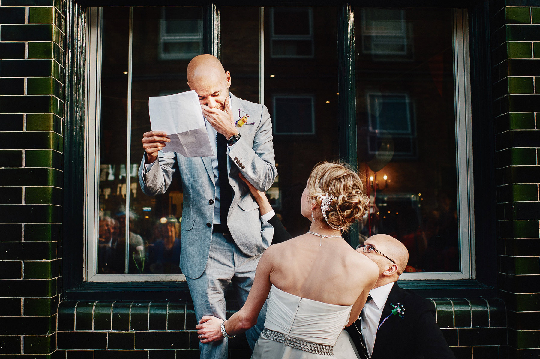 paris elopement photographer