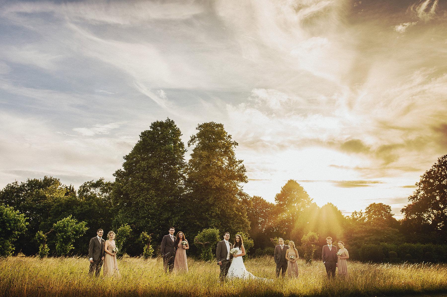 barn wedding venue england