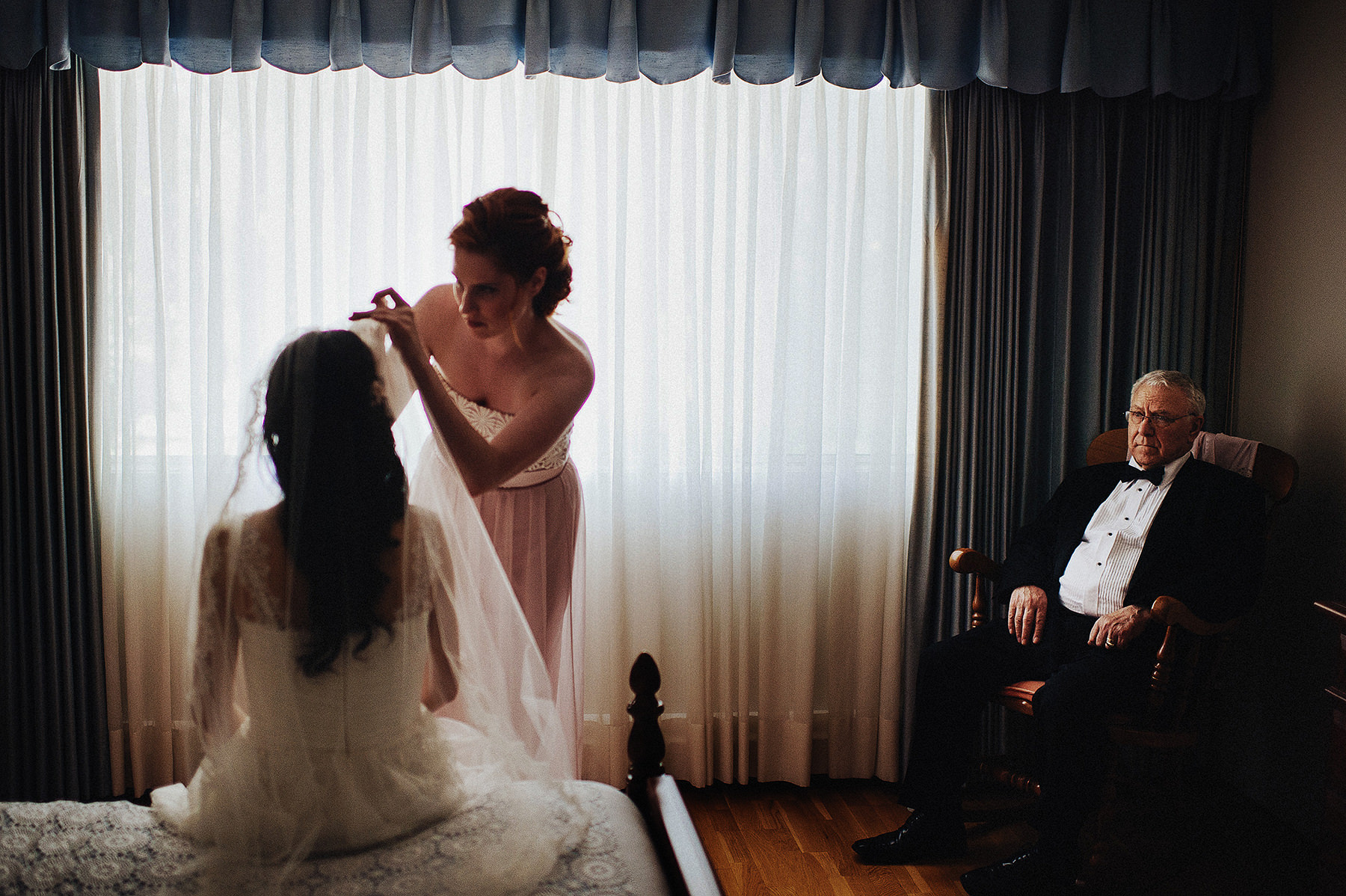 wedding photographer new westminster