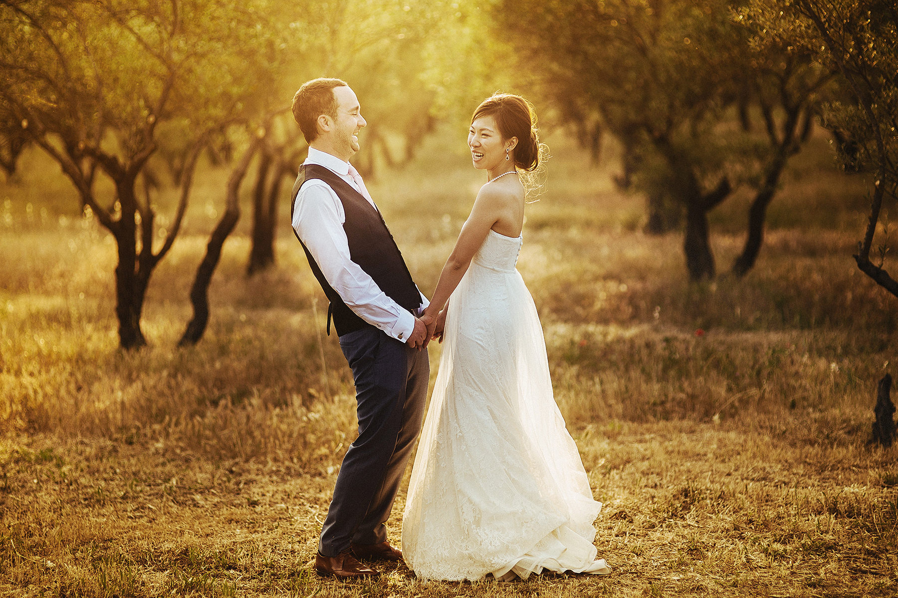 Mas Saint Germain Wedding photographer