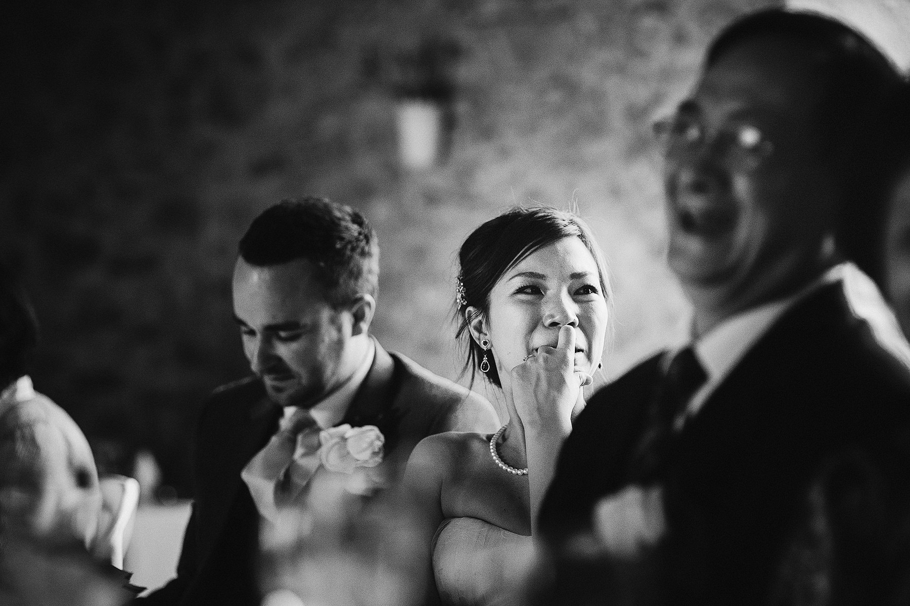 Mas St Germain wedding