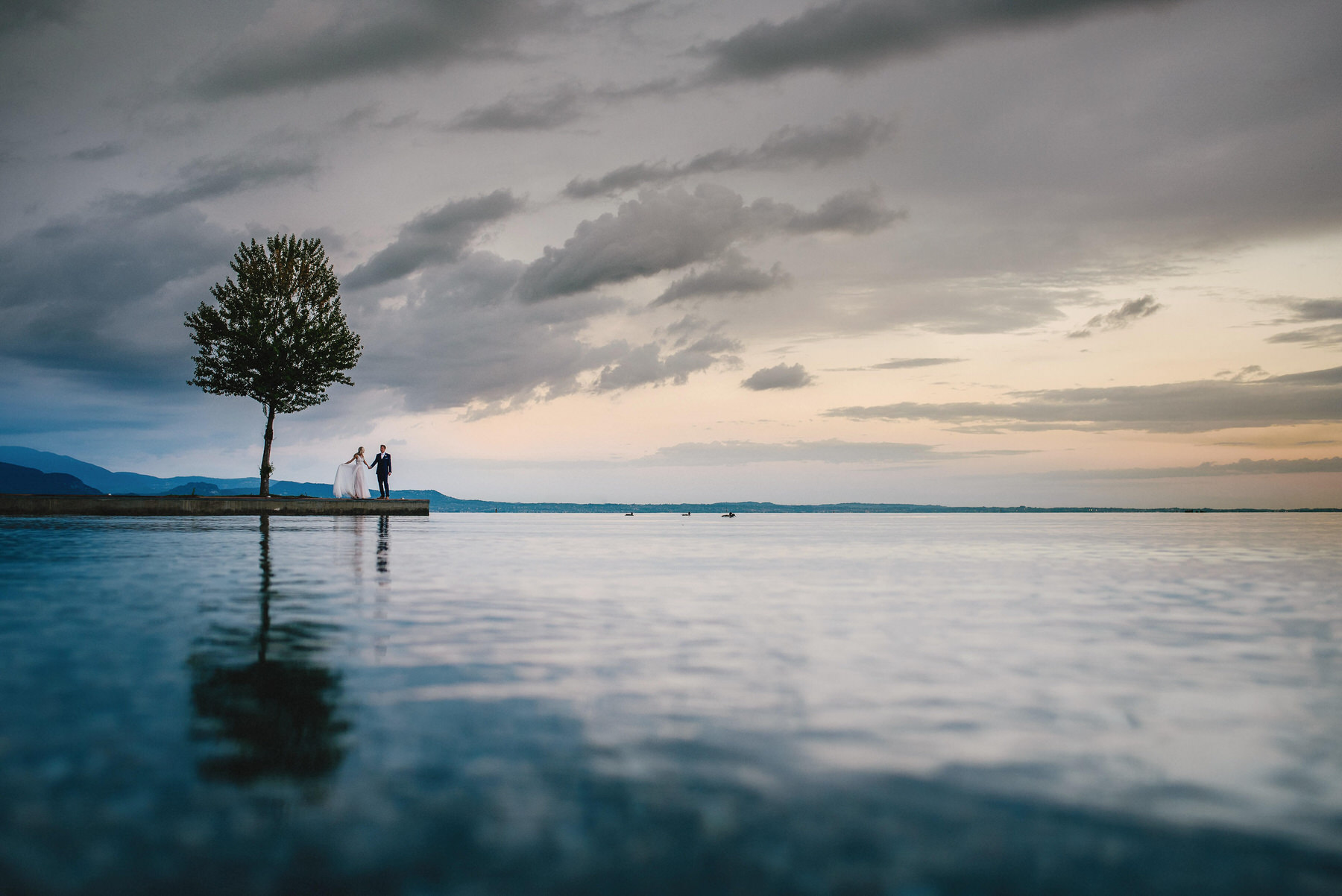 isole del Garda destination wedding