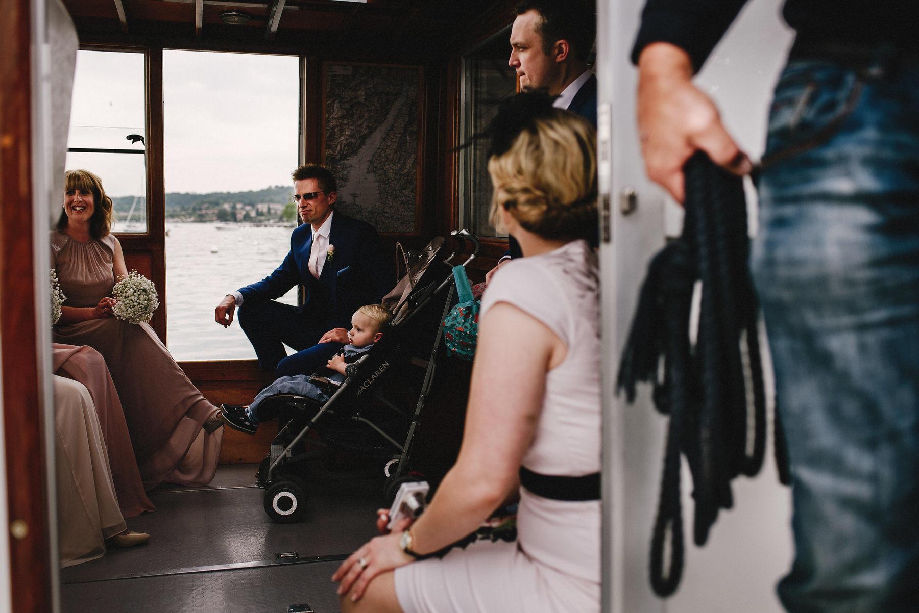 isola del Garda wedding