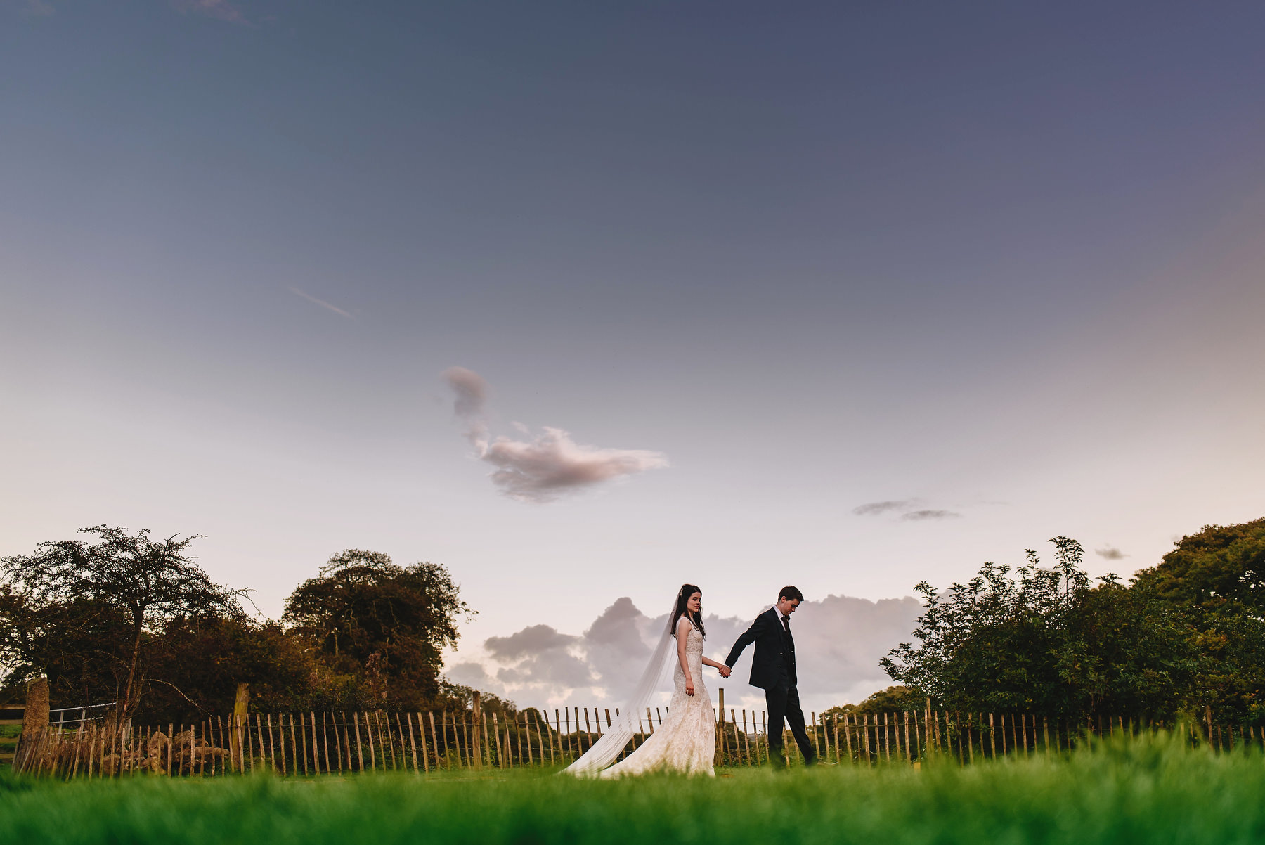 Nancarrow Farm Wedding Photographer 014