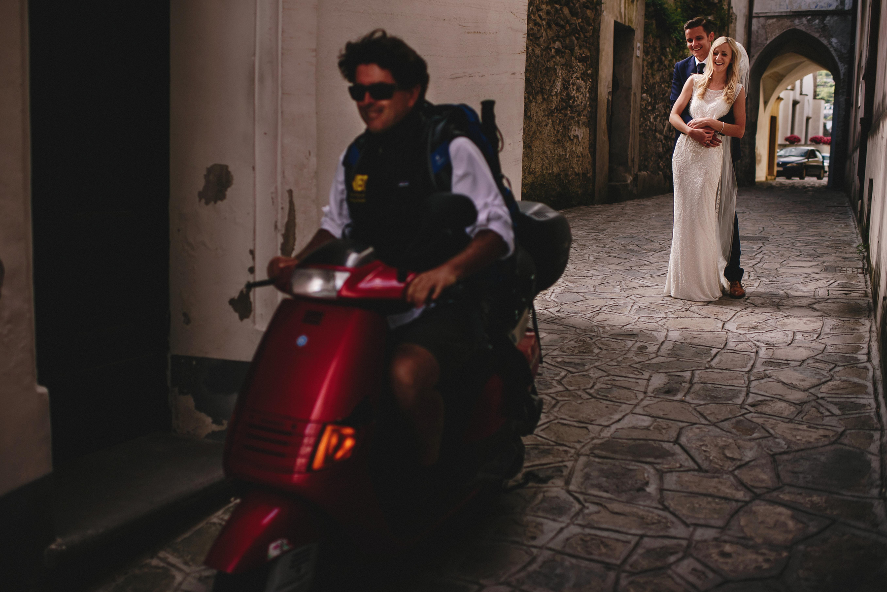 Ravello Wedding photographer