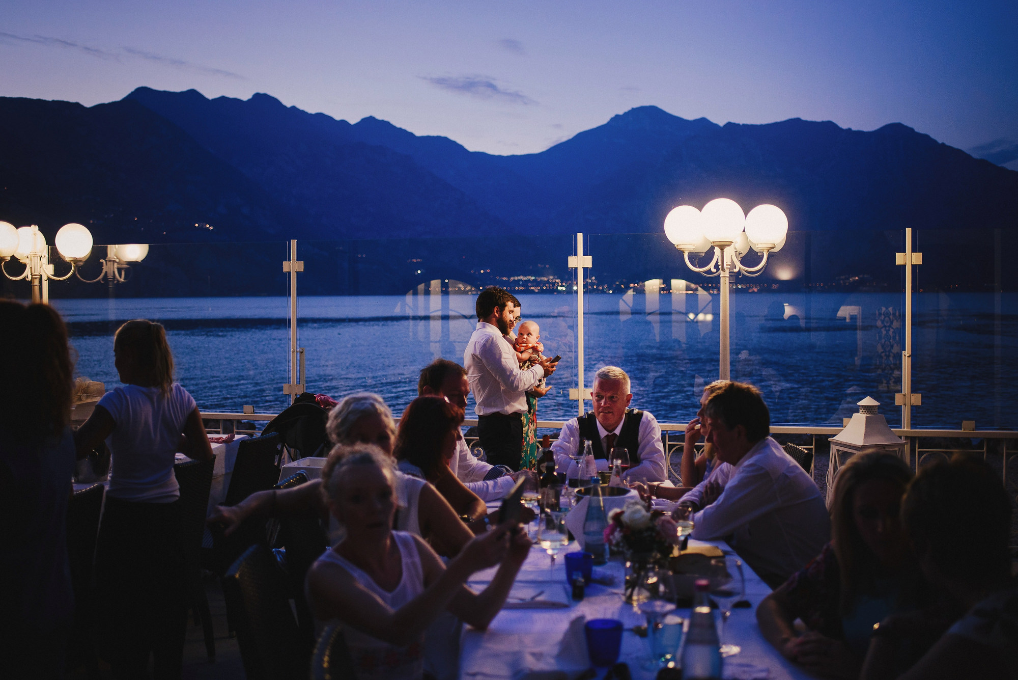 Malcesine wedding photographer