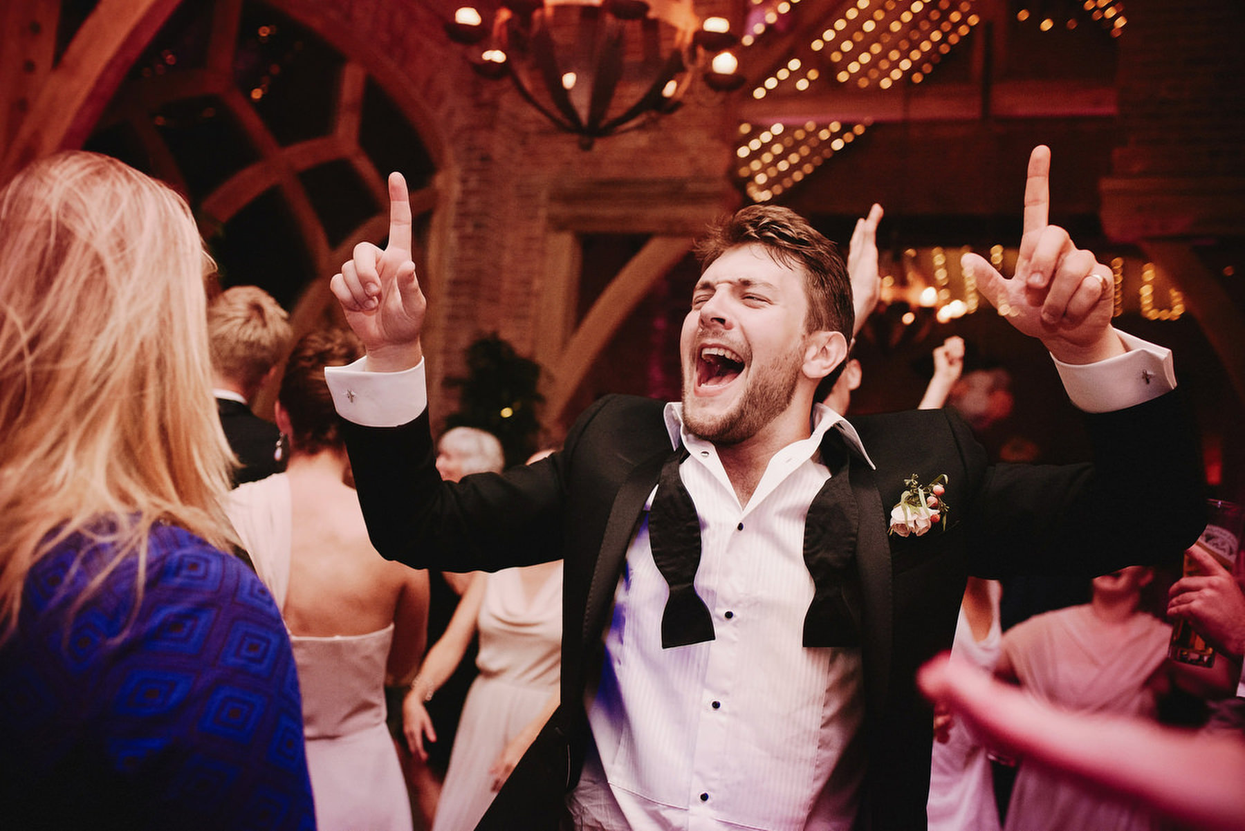 Cripps barn Wedding Venues