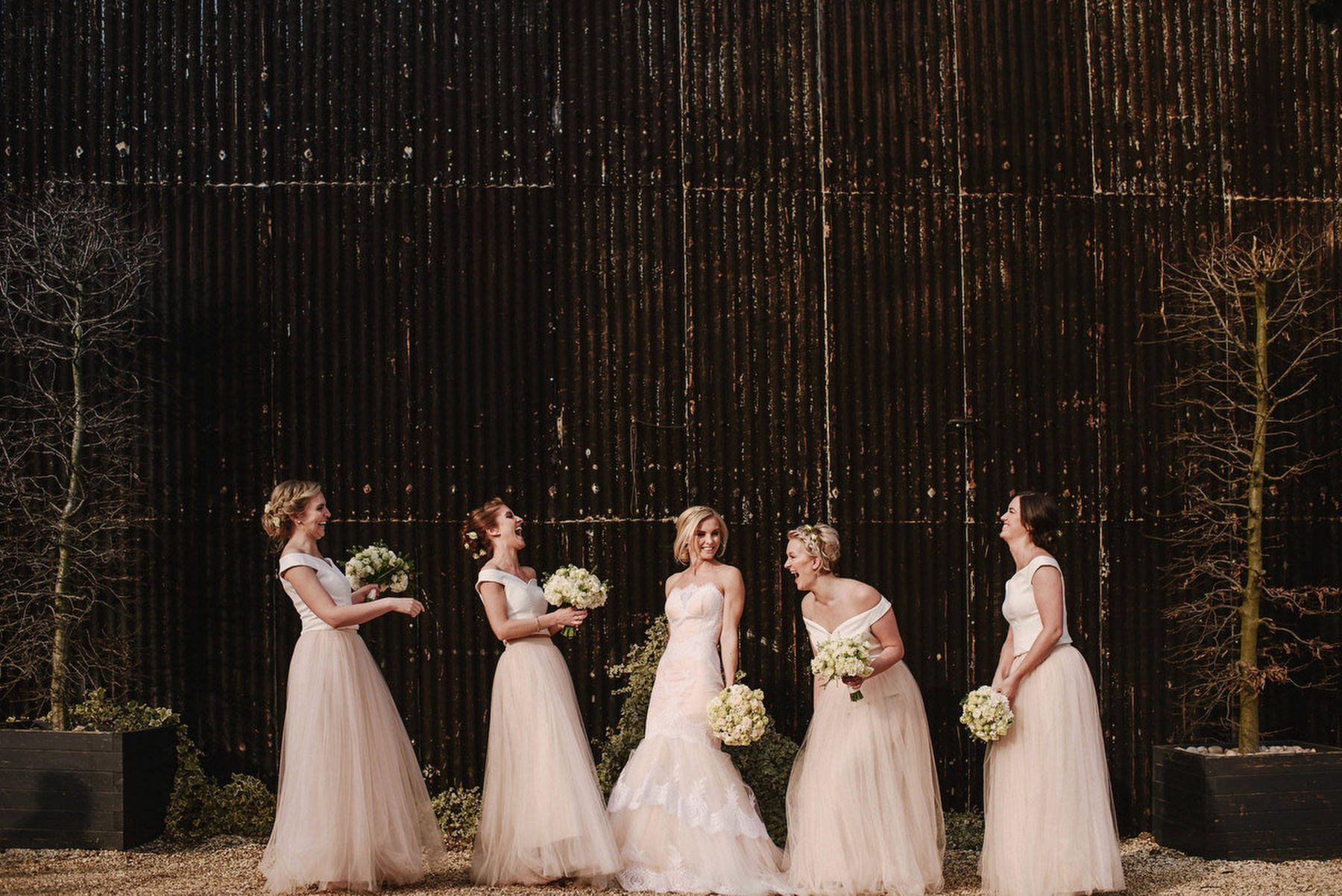 Cripps barn Wedding Venues