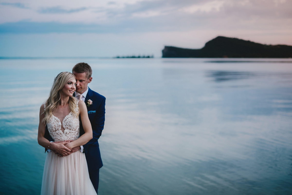 Lake Garda Wedding