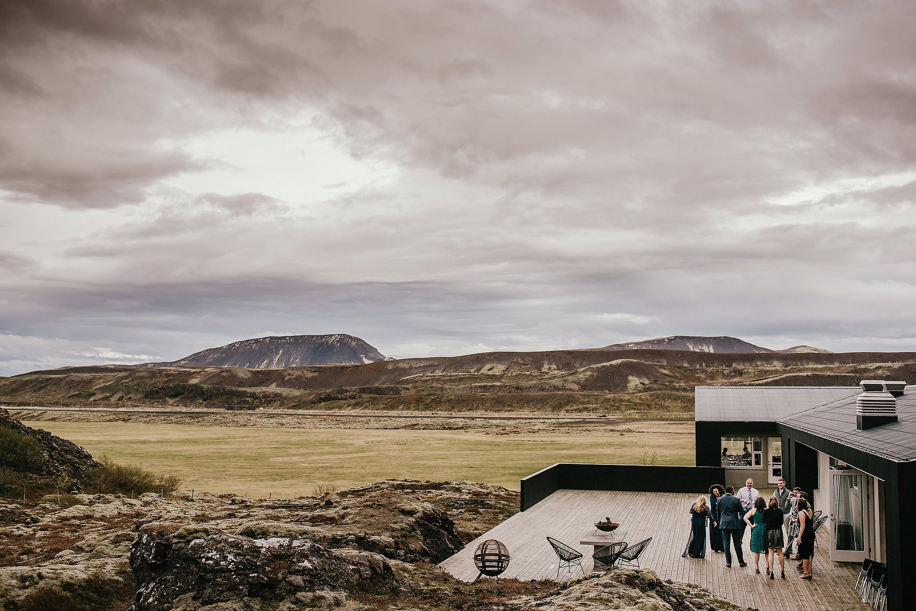 Ion Hotel Wedding Photographer Nesjavellir Iceland