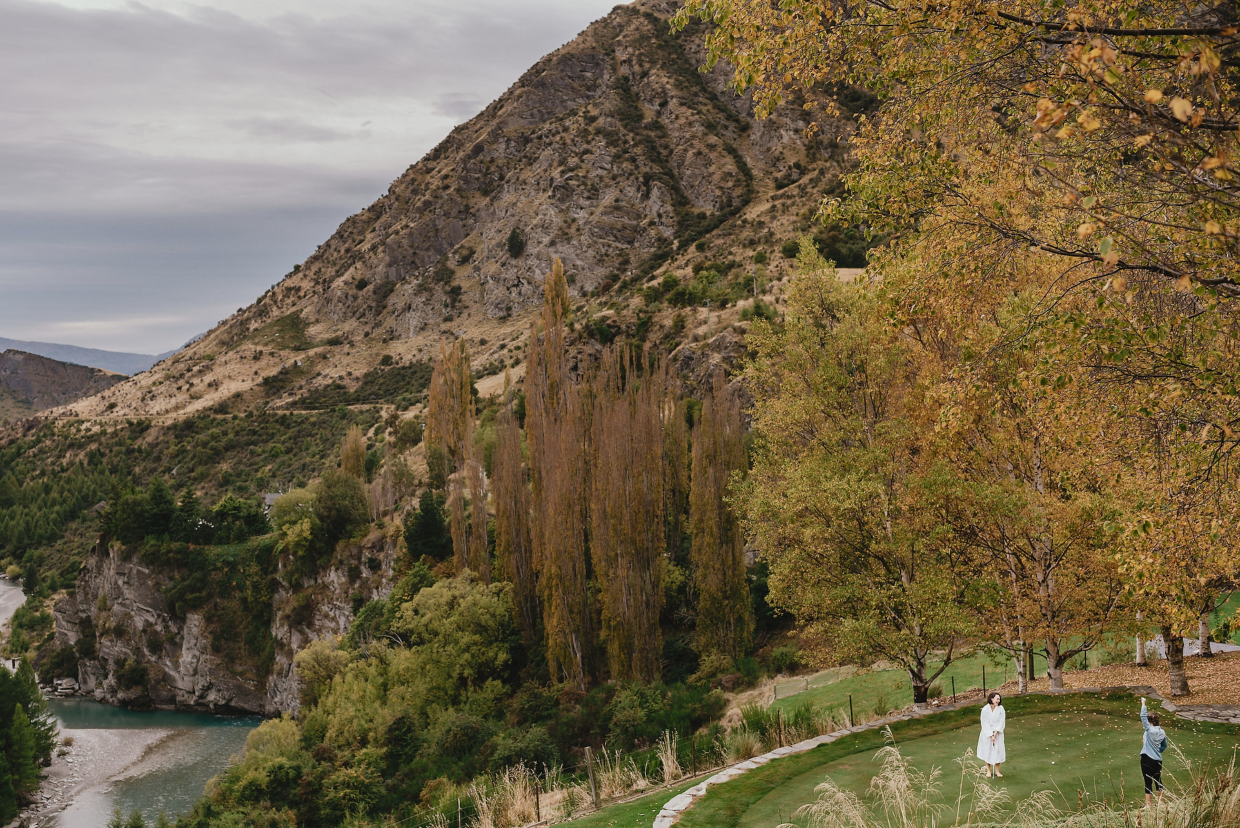 Kohara Lodge Wedding Photographer Queenstown