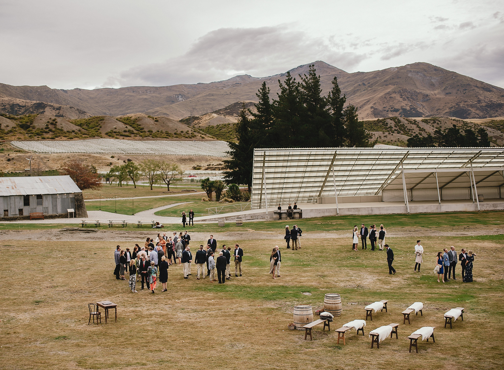 peregrine winery wedding photography