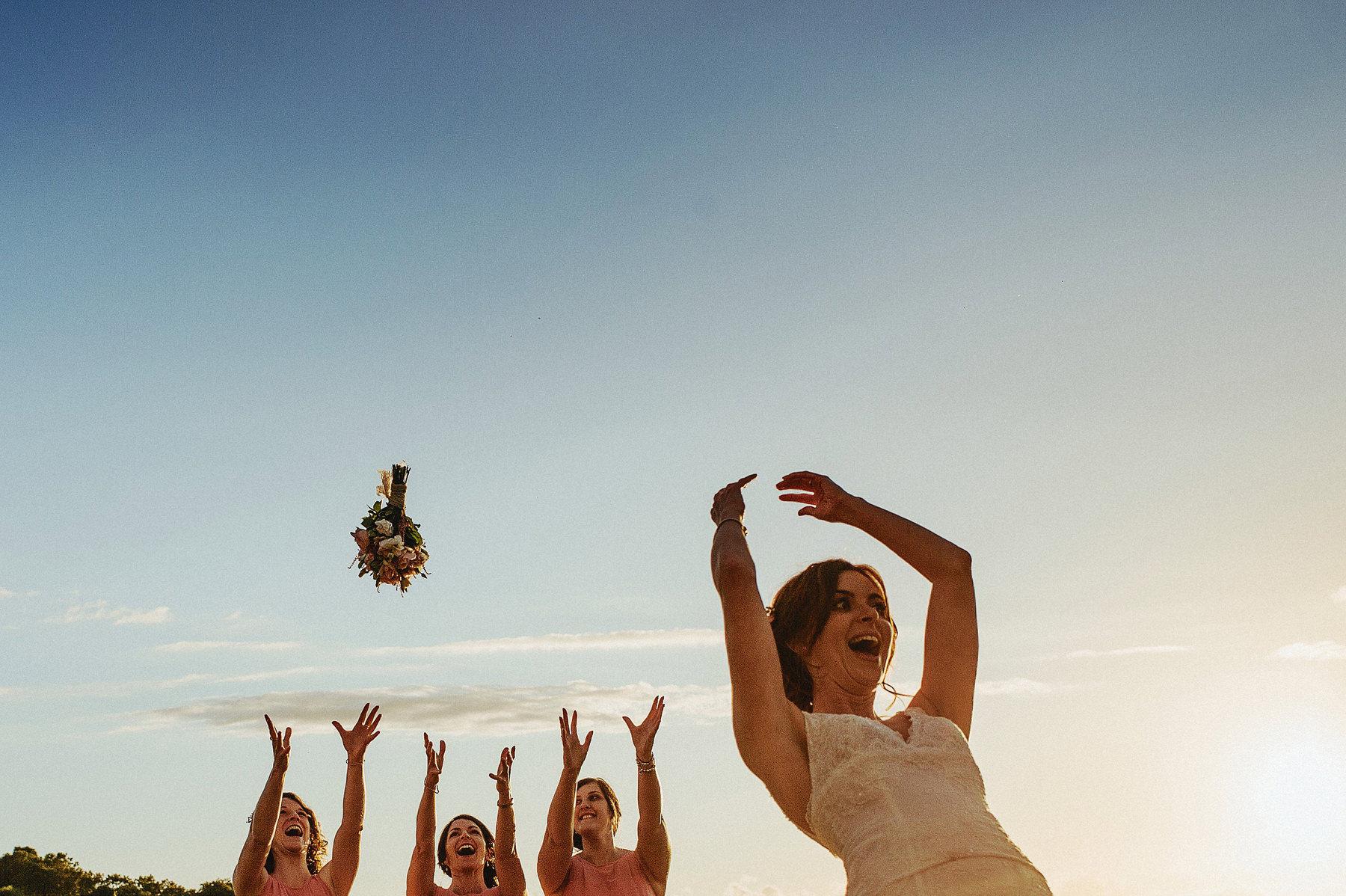 Wharfdale Grange Wedding Photography
