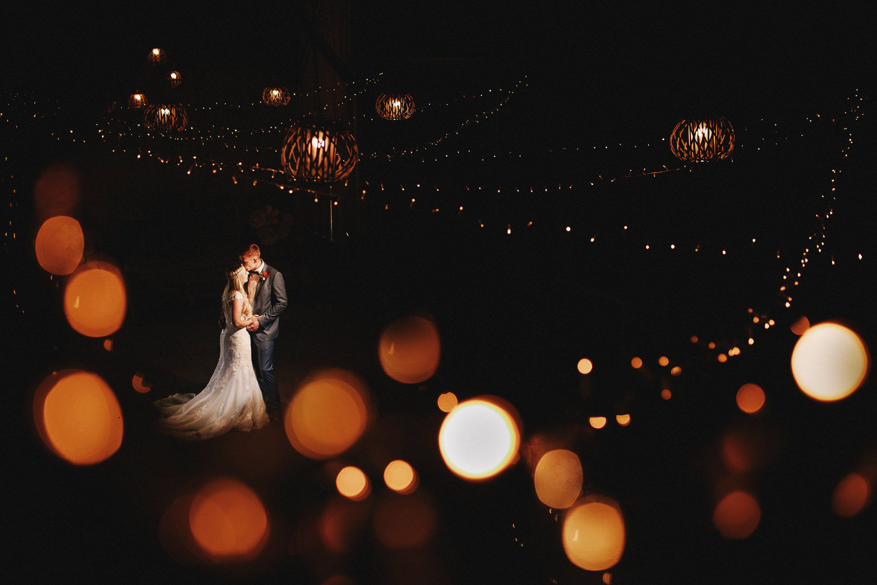 Wharfdale Grange Wedding Photographer