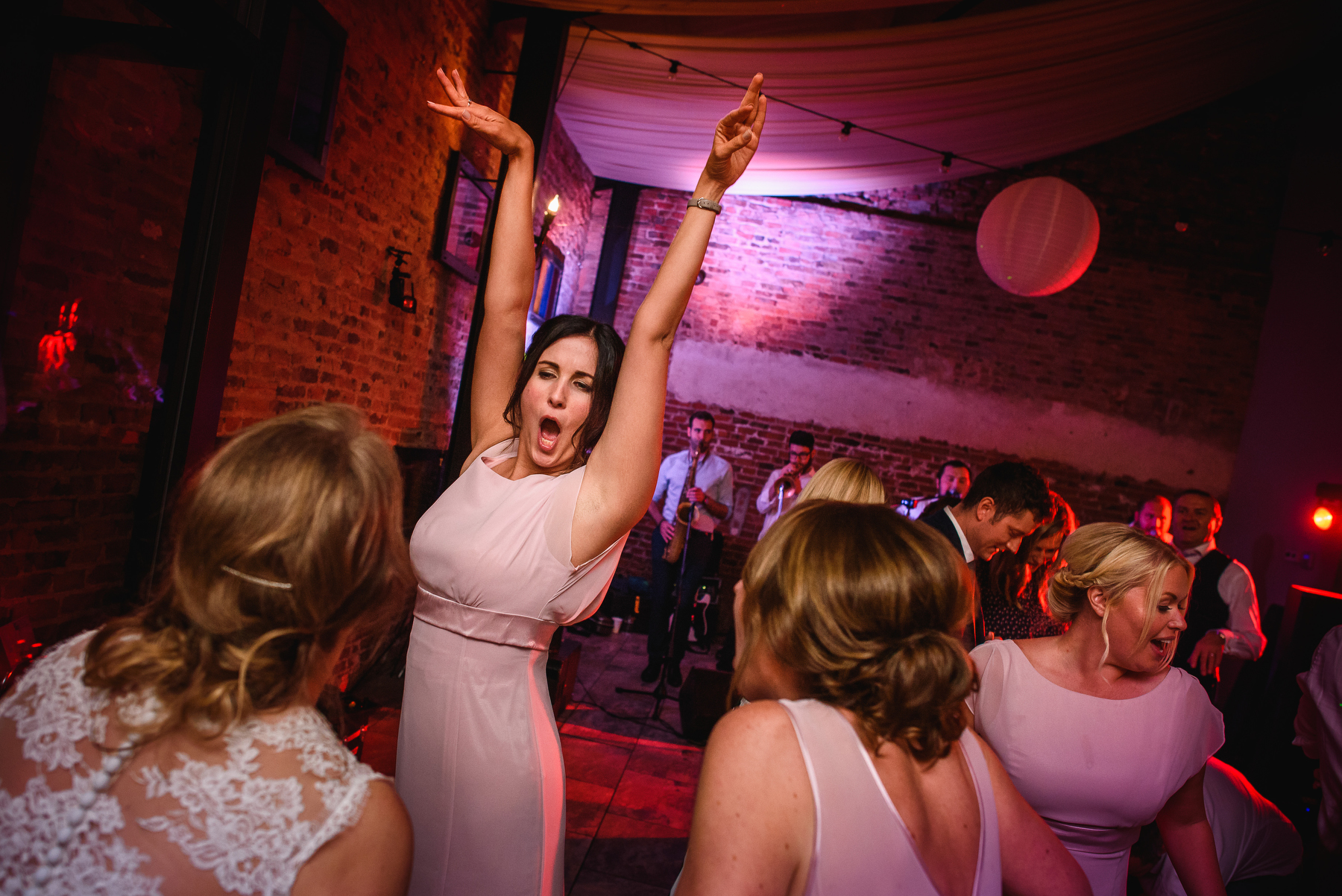 York Wedding Photographer Hornington Manor