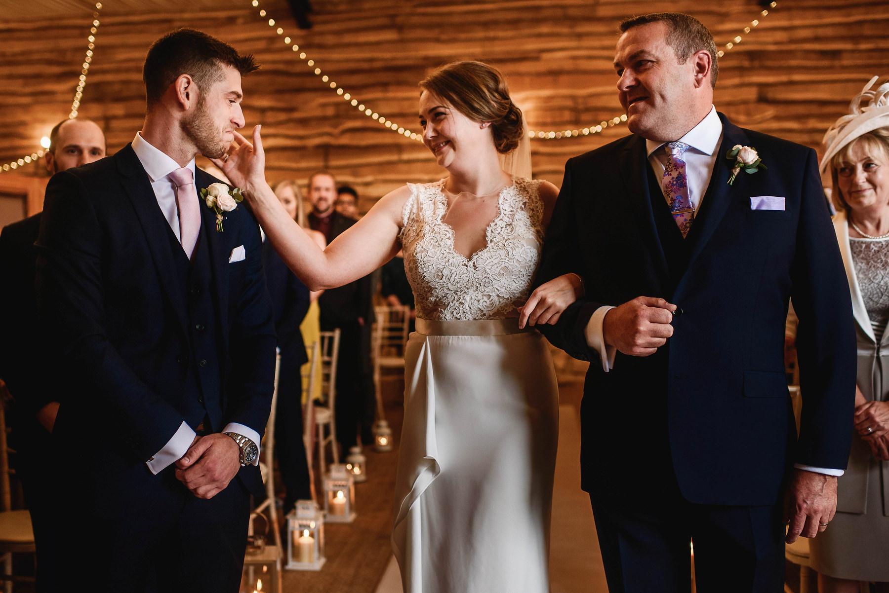 York Wedding Photography Hornington Mano