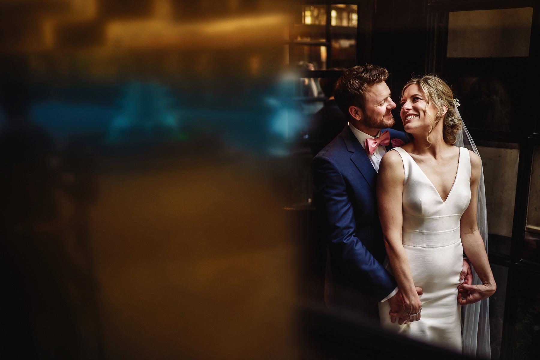 Savoy Hotel Wedding Photography