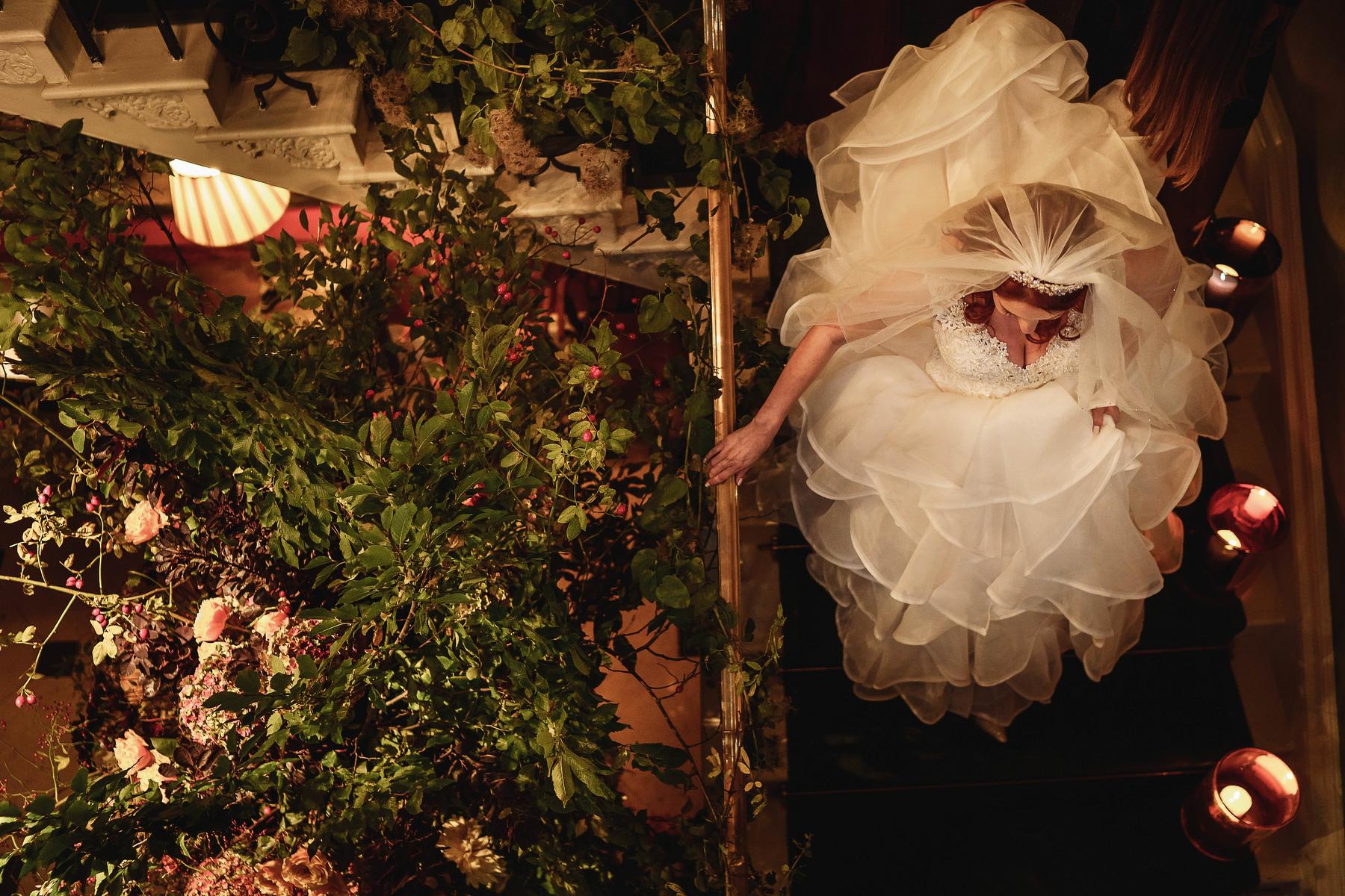Searcys Wedding Photography