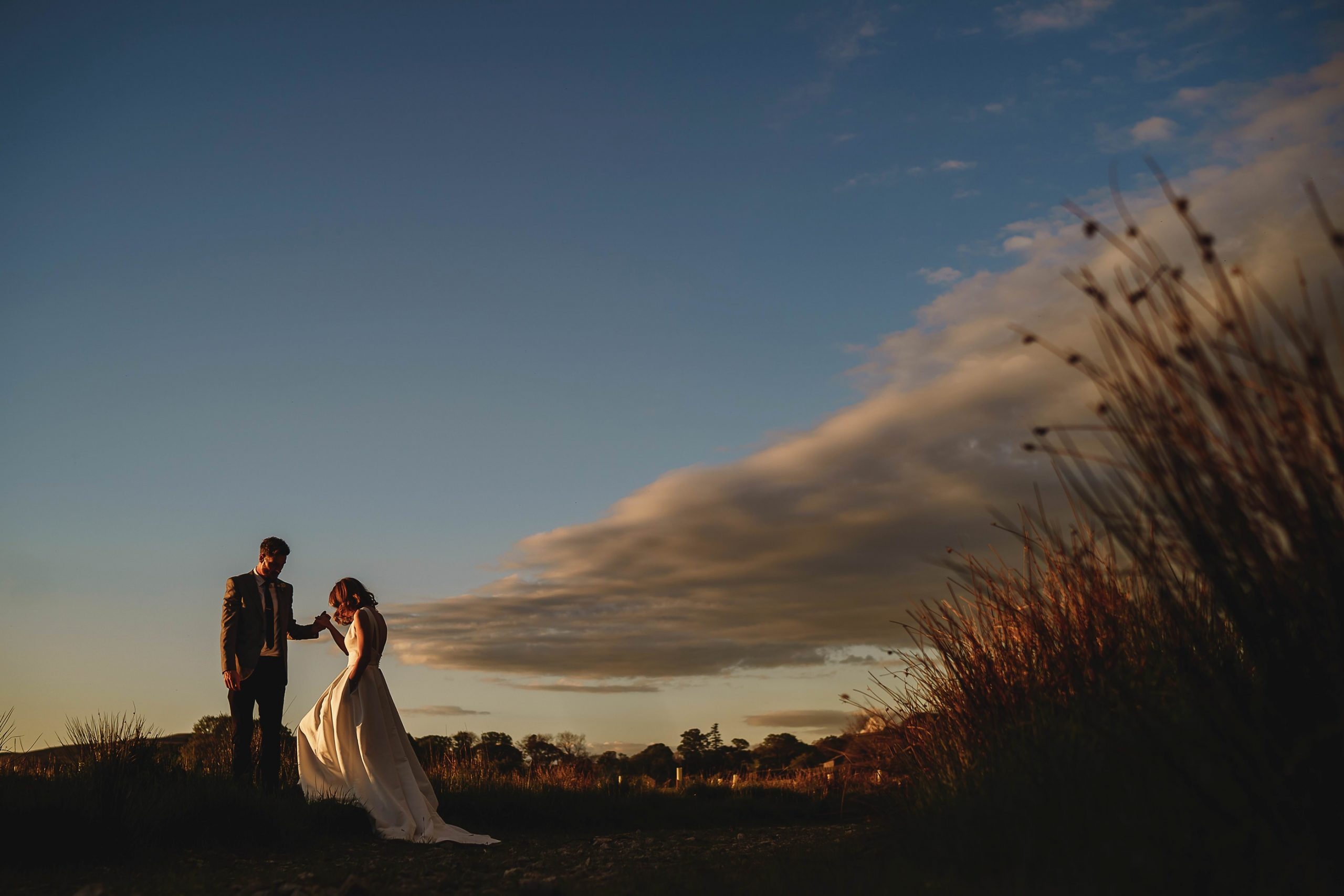 Healey Barn Wedding Photographer